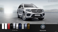 Mercedes GLS 500 4MATIC 2018 màu Bạc Iridium 775