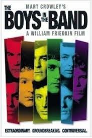 Los chicos de la banda, 1970