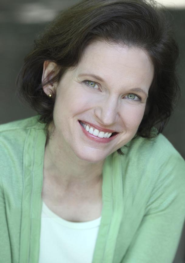 Cynthia Barrett