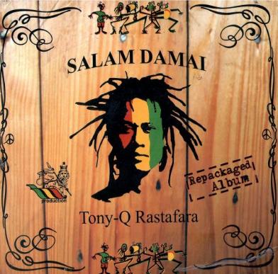 Download Kumpulan Lagu Tony Q Rastafara Lengkap Full Album