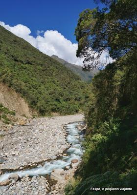 Salkantay: a trilha alternativa até Machu Picchu