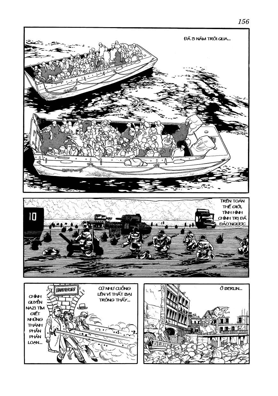 Adolf chap 26 trang 3