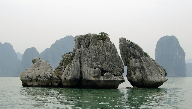 Everything About Halong Bay World Natural Heritage 1