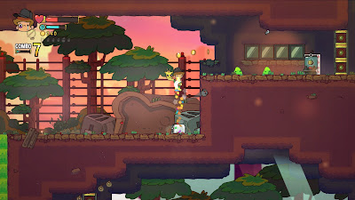 The Adventure Pals Game Screenshot 10