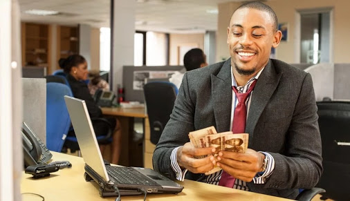 Five Challenges Of Nigerian Entrepreneurs