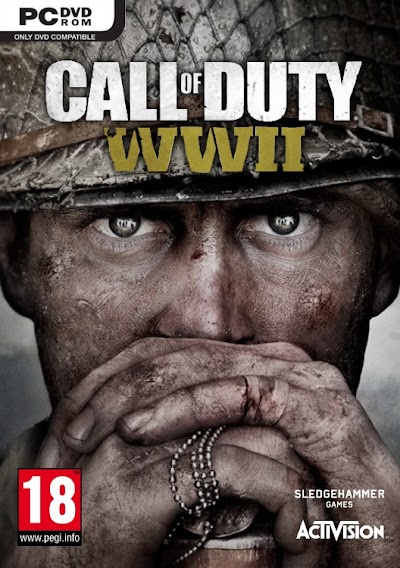 Call Of Duty World War 2 indir - Torrentle Hızlı - 2017 - Repack