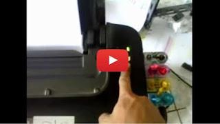 Cara Mengatasi Printer Canon iP2770 Lampu Kuning Berkedip 15x