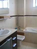 atico duplex en venta avenida almazora castellon wc