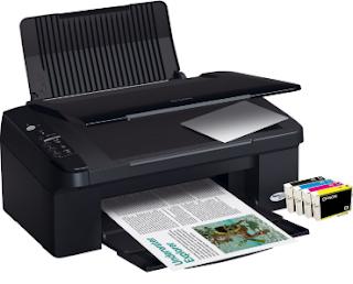 Télécharger Pilote Epson SX105 Imprimante Gratuit