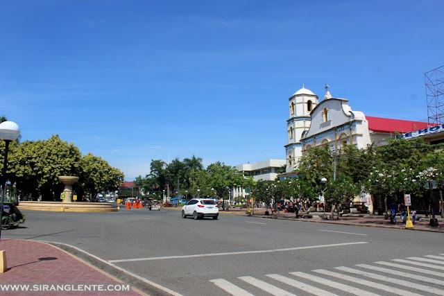 Roxas City itinerary 2020