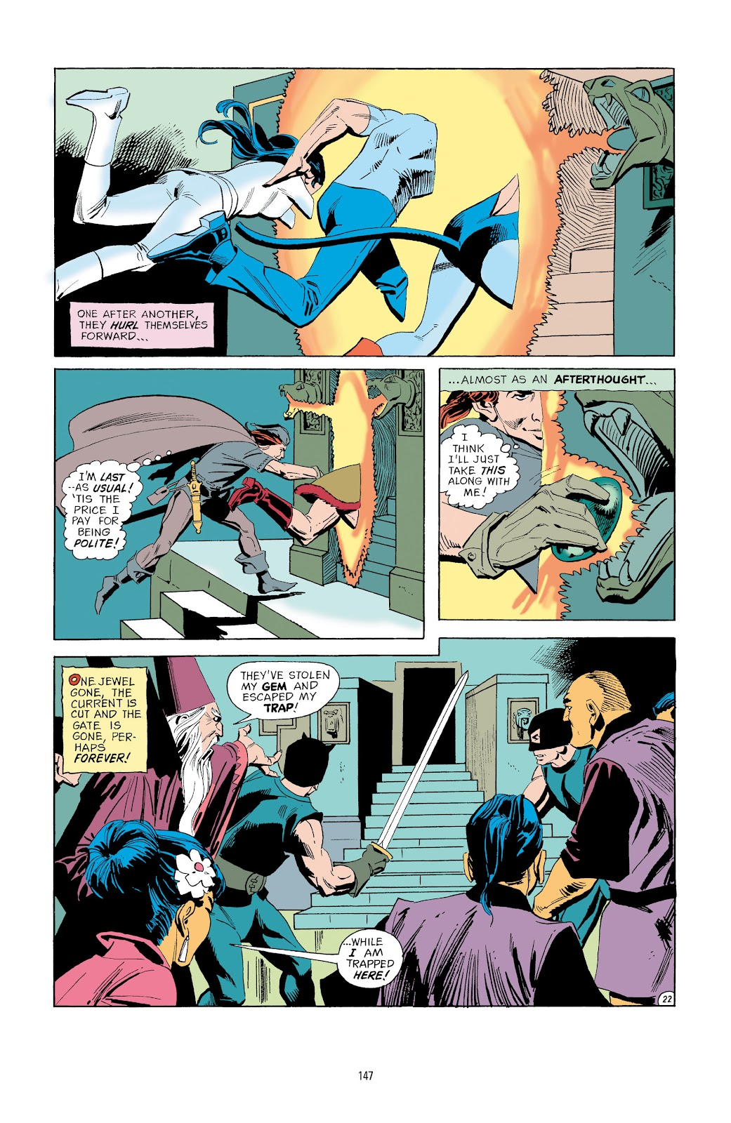 Read online Catwoman: A Celebration of 75 Years comic -  Issue # TPB (Part 2) - 48