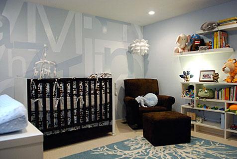 Baby Room Ideas: Make Fun the Nursery Baby Room Ideas: Make Fun the Nursery 5