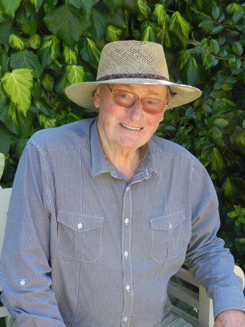 Denmans Garden Creator Extraordinaire