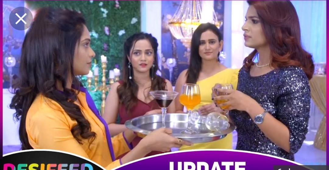 Kumkum Bhagya 15th April 2019 Written Episode Update: Aaliya