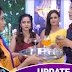 Kumkum Bhagya 15th April 2019 Written Episode Update: Aaliya corrupt CD, Chachi asks Pragya and Prachi to leave