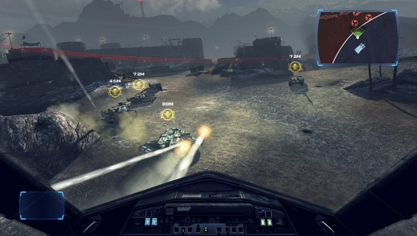 Frontlines Fuel of War PC Full Version Screenshot 3