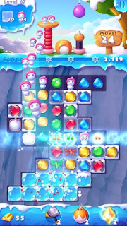 Ice Crush 2 – Winter Surprise Apk v1.0.8 Mod (Infinite Gold/Coin)