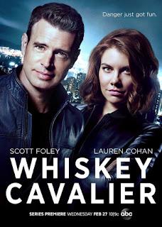 Mật Danh: Whiskey Cavalier