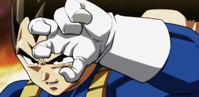 """""""Dragon Ball Super"""" Episodio 98"""