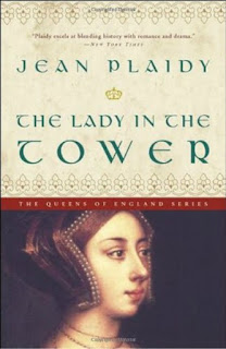 Lady in the Tower by Jean Plaidy