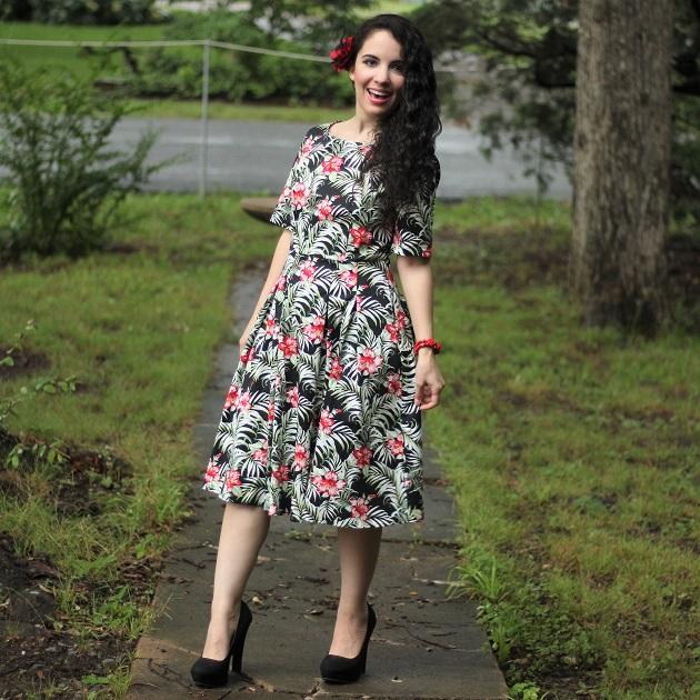 Summer Dress Ideas