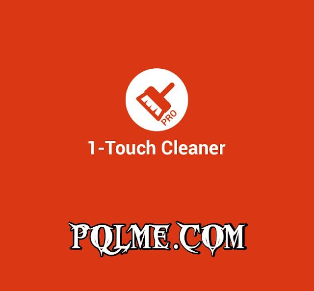 تحميل تطبيق تنظيف الهواتف Touch Cleaner (Booster) Pro للاندرويد