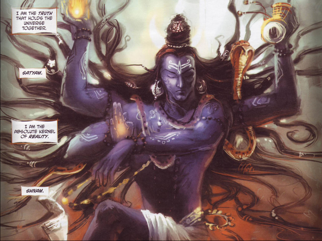 "Supreme Shiva: Lord Shiva Stories: ""Shiva Is The Best Worshiper Of Lord"