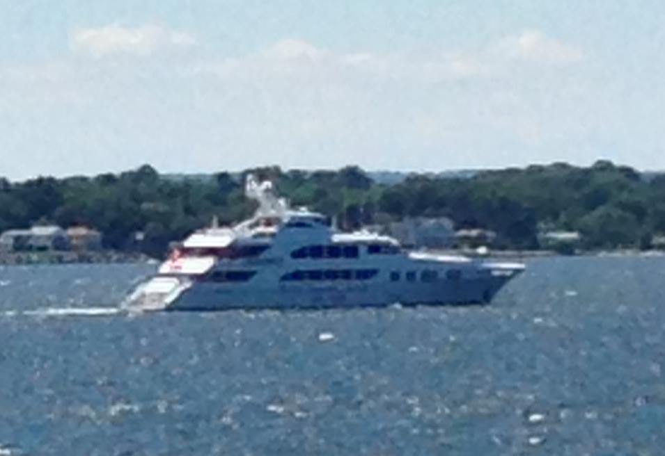 Stalk My Weekend Narragansett Bay Playground To Luxury Yachts Of