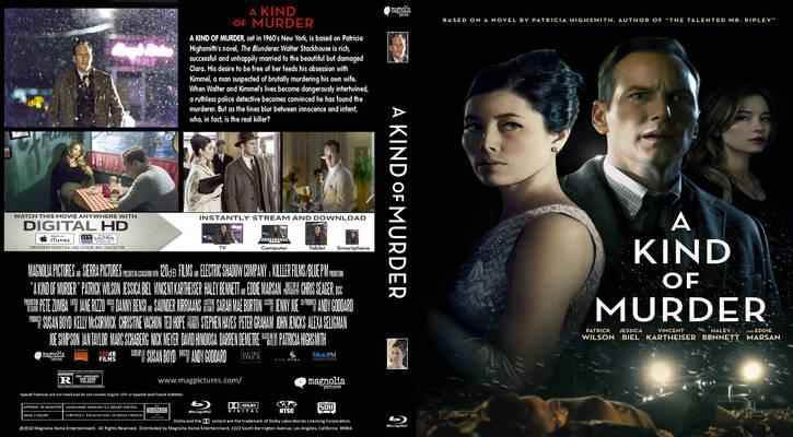 A King of Murder (2016) English 720p & 1080p Blu-Ray Download, A King of Murder Full Movie Download