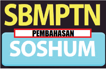 Kunci Jawaban SBMPTN Geografi 2018 Part 2