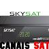 Skysat S2020 Nova Atualização V2.771 - 17/04/2019