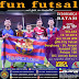 [EVENT] FUN FUTSAL WITH INDOBARCA BATAM