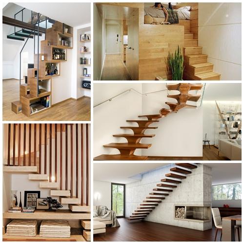 Apuntes Revista Digital De Arquitectura Escaleras De