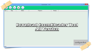 Download QcomDloader Tool All Version (Latest)