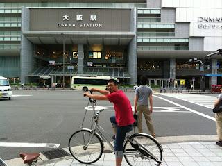 33 - 大阪環状線一周ツーリング