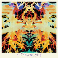 The Top 50 Albums of 2017: 47. All Them Witches - Sleeping Through the War