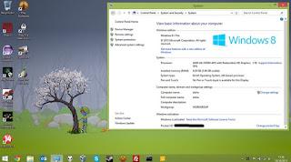 Windows yang Paling Ringan Hingga Terberat - Windows 8.1