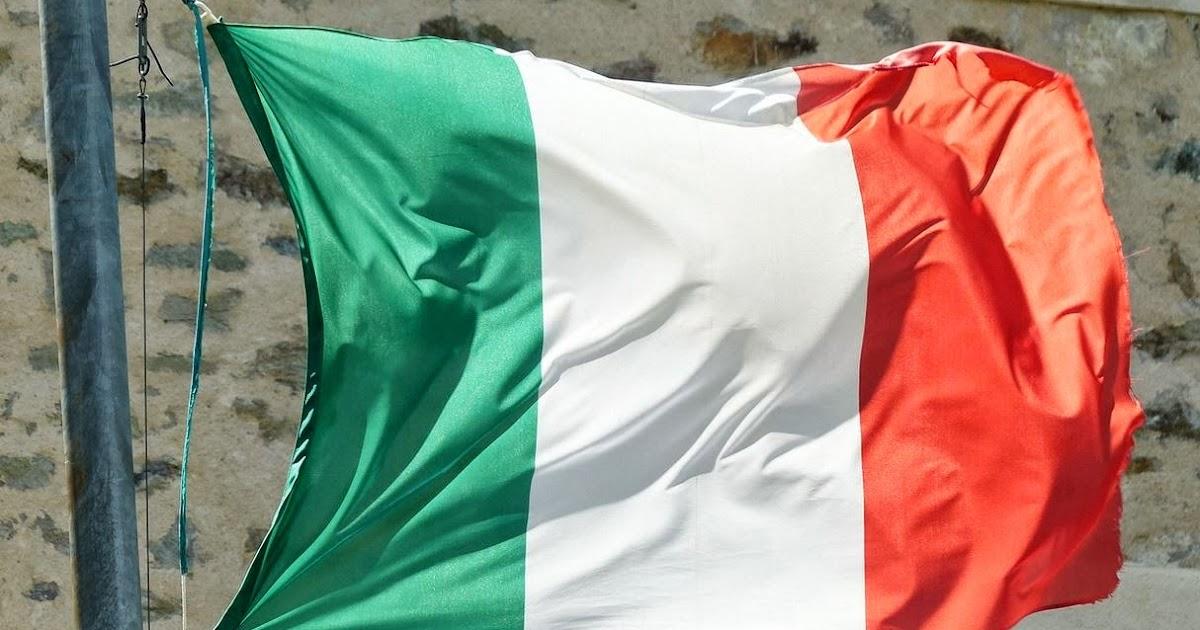 Italia Väkiluku