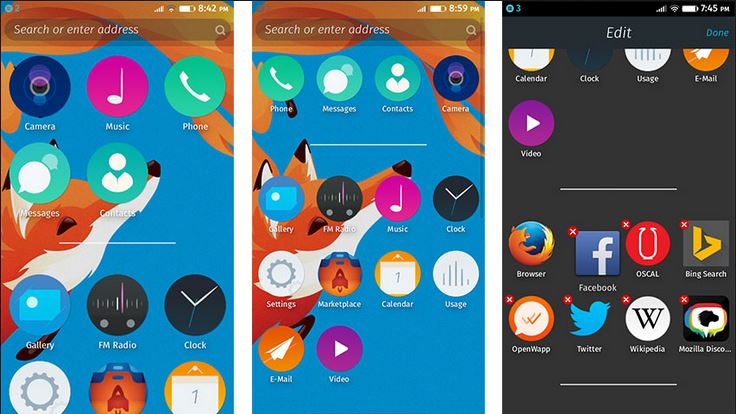 Download and Install Firefox OS on Any Android (No Root