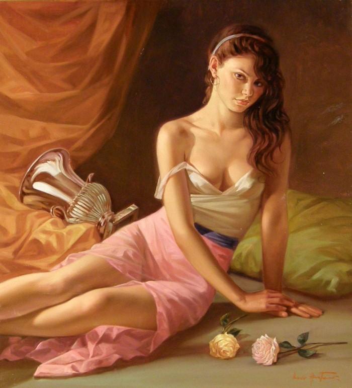 ногота женская фото