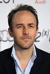 Derek Cianfrance. Director of A Place Beyond The Pines
