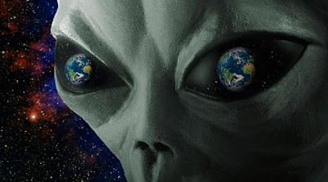 WOW! Bukti Adanya Kehidupan Lain di Luar Bumi