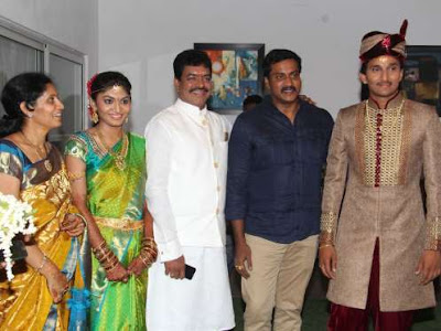 Sivaji-Raja-Daughter-Rani-Meghna-Devi-weddingphotos1