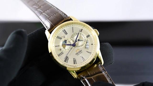 Mẹo hay chọn đồng hồ phù hợp với dáng người và màu da