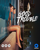Segunda temporada de Good Trouble