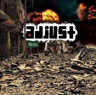 Adjust - War?