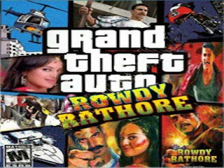 Gta Rowdy Rathore Game Free Download