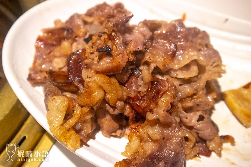 【台北大安區】Maple Tree House 楓樹韓國烤肉。來自首爾的烤肉品牌