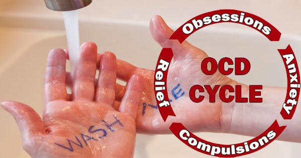 Image result for Obsessive Compulsive Disorders