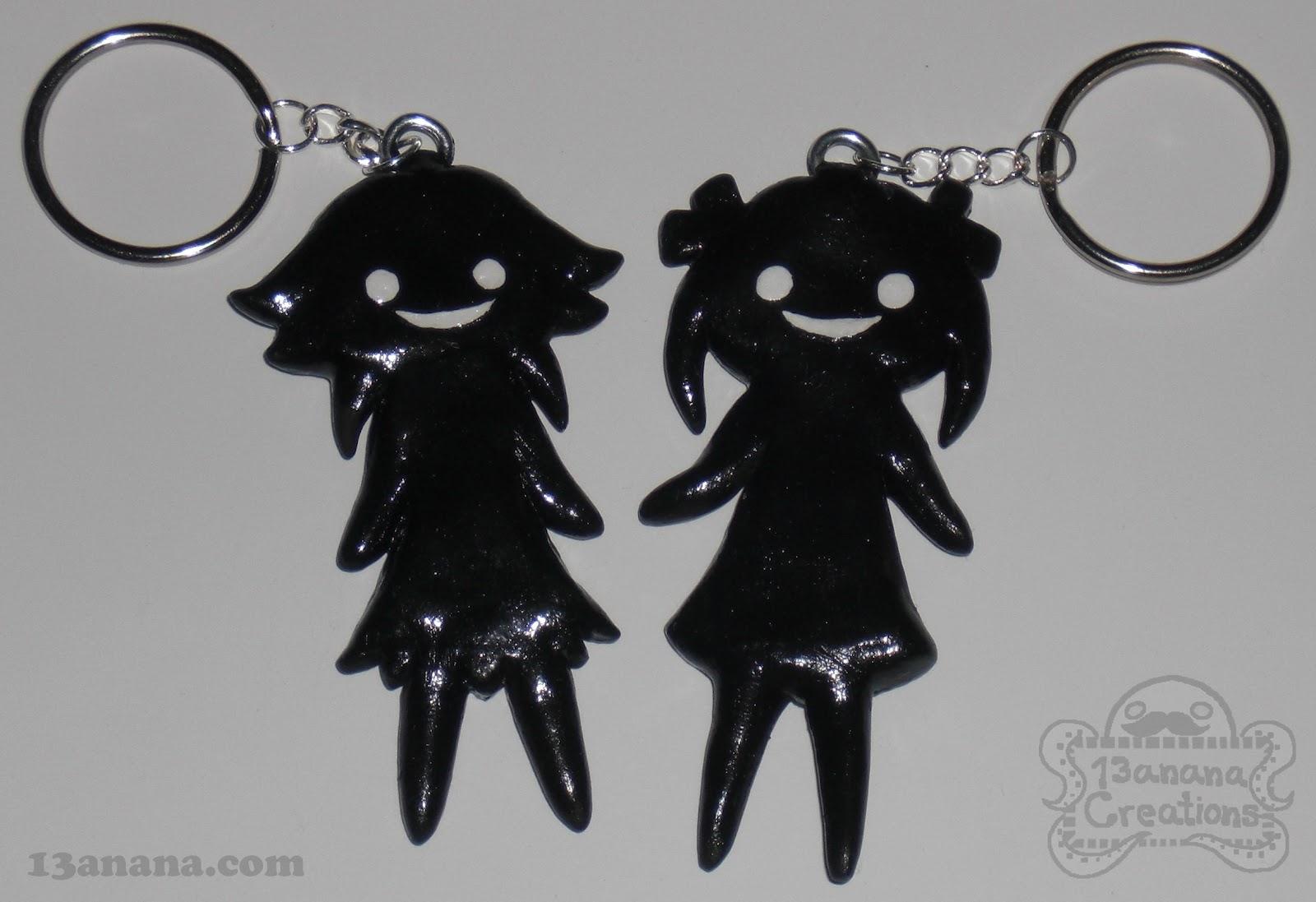 0a783e23574773 13anana Creations: More Soul Eater Shadow Crona's!